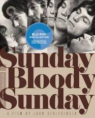 Sunday Bloody Sunday [1971] [Criterion] (BLU)