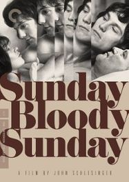 Sunday Bloody Sunday [1971] [Criterion] (DVD)
