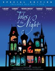 Tales Of The Night (BLU)