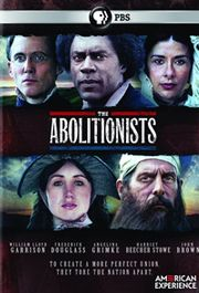The Abolitionists (DVD)