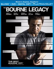The Bourne Legacy (BLU)