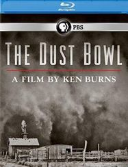 Ken Burns: The Dust Bowl (BLU)