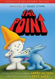 The Point [1971] (DVD)