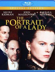 The Portrait Of A Lady (BLU)