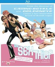 The Sex Thief [1974] (BLU)