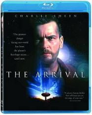 The Arrival (BLU)