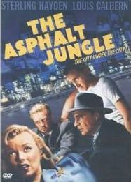 The Asphalt Jungle [1950] (DVD)