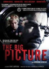 The Big Picture (DVD)