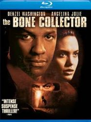 The Bone Collector (BLU)