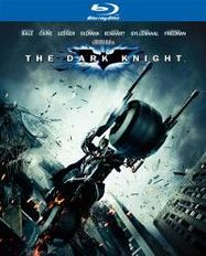 The Dark Knight (BLU)