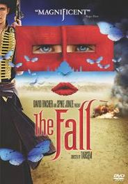 The Fall (DVD)