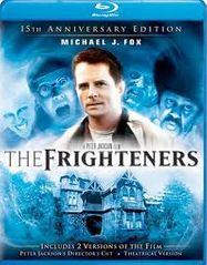 The Frighteners [1996] (BLU)