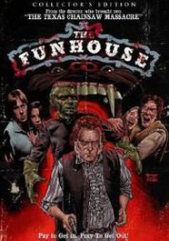 The Funhouse [1981] (DVD)