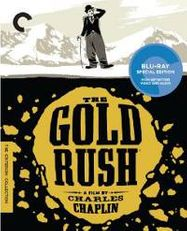 The Gold Rush [Criterion] (BLU)