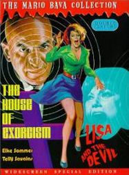 Lisa and the Devil / The House of Exorcism (DVD)