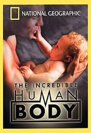 The Incredible Human Body (DVD)