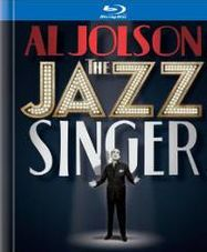 The Jazz Singer [1927] (BLU)