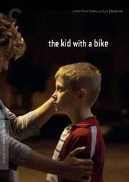 The Kid With A Bike [Criterion] (DVD)