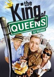 The King Of Queens: 1st Season (DVD)