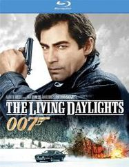 The Living Daylights [1987] (BLU)