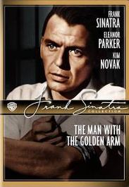 The Man With The Golden Arm [Frank Sinatra Collection] (DVD)
