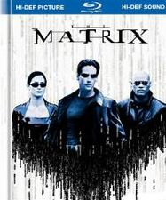 The Matrix [10th Anniversary Edition] (BLU)