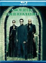 Matrix Reloaded (BLU)