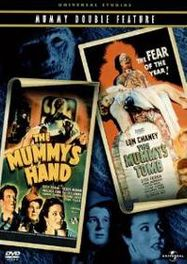 The Mummy's Hand / The Mummy's Tomb [1940] (DVD)