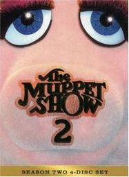 The Muppet Show - Season 2 (DVD)