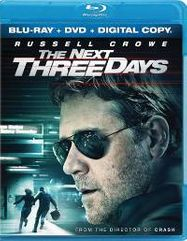 The Next Three Days (BLU)