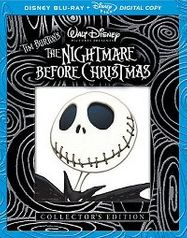 The Nightmare Before Christmas (BLU)