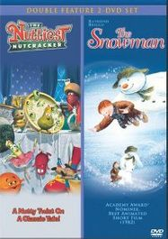 Nuttiest Nutcracker and The Snowman (DVD)