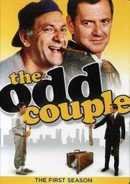 The Odd Couple - The First Season (DVD)