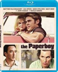 The Paperboy (BLU)