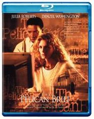 The Pelican Brief (BLU)