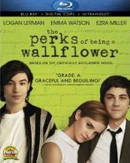 The Perks of Being a Wallflower (BLU)