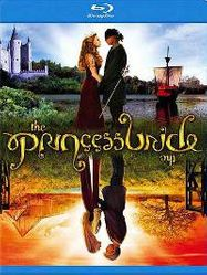 The Princess Bride (BLU)