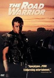 The Road Warrior [1982] (DVD)
