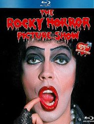 The Rocky Horror Picture Show (BLU)