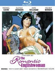 Romantic Englishwoman (BLU)