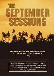 The September Sessions (DVD)