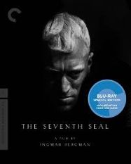 The Seventh Seal [1957] [Criterion] (BLU)