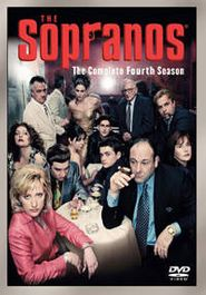 The Sopranos [The Complete Fourth Season] (DVD)