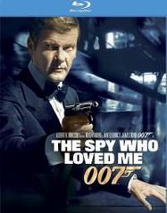 The Spy Who Loved Me [1977] (BLU)