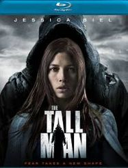 The Tall Man (BLU)