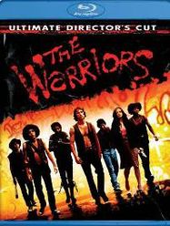 The Warriors [1979] (BLU)