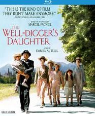 The Well Digger's Daughter (BLU)