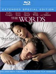 The Words (BLU)
