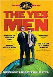 Yes Men (DVD)