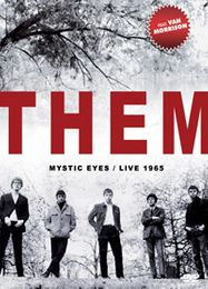 Them - Mystic Eyes [1965] (DVD)